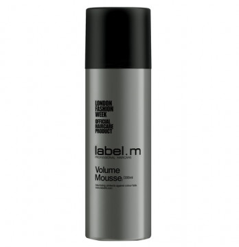 label m mousse
