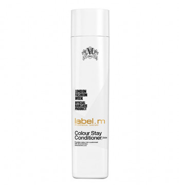 label m stay conditioner