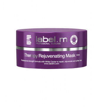 label m therapy mask